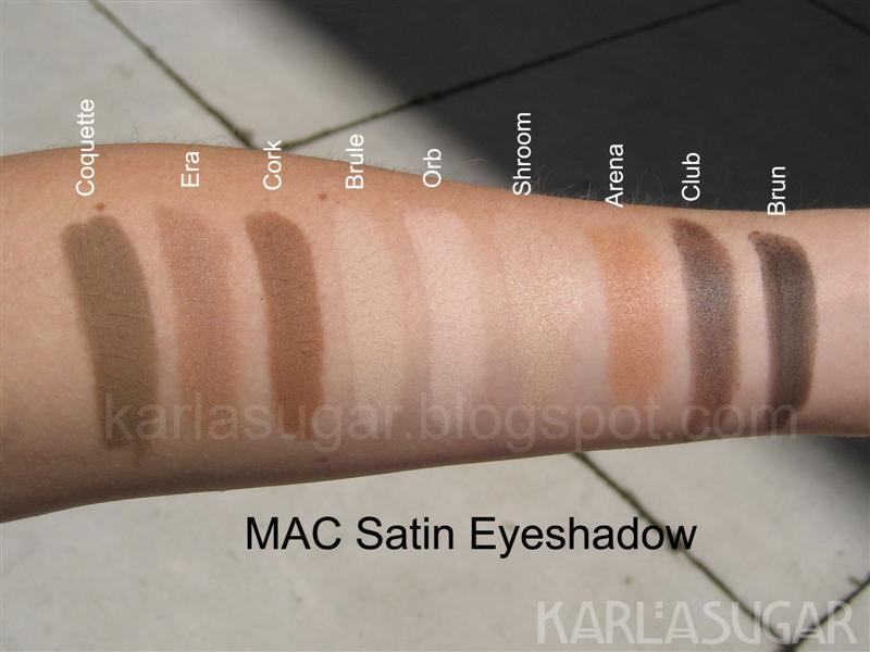 mac brule dupe - BeautyTalk