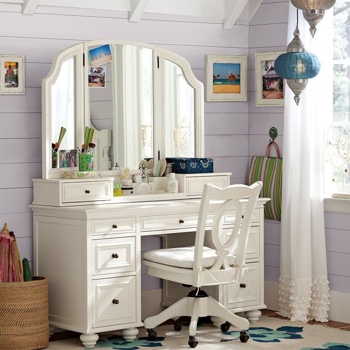 Ultimate Beauty Vanity From Pbteen: Re: Show Me Your Vanity/Makeup Stations!...