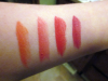 Deconstructed Rose Lipstick Two