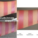 Revlon Porcelain Pink Rose Shine Mauve It Over Lipstick Swatch.JPG