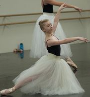 Balletshorty