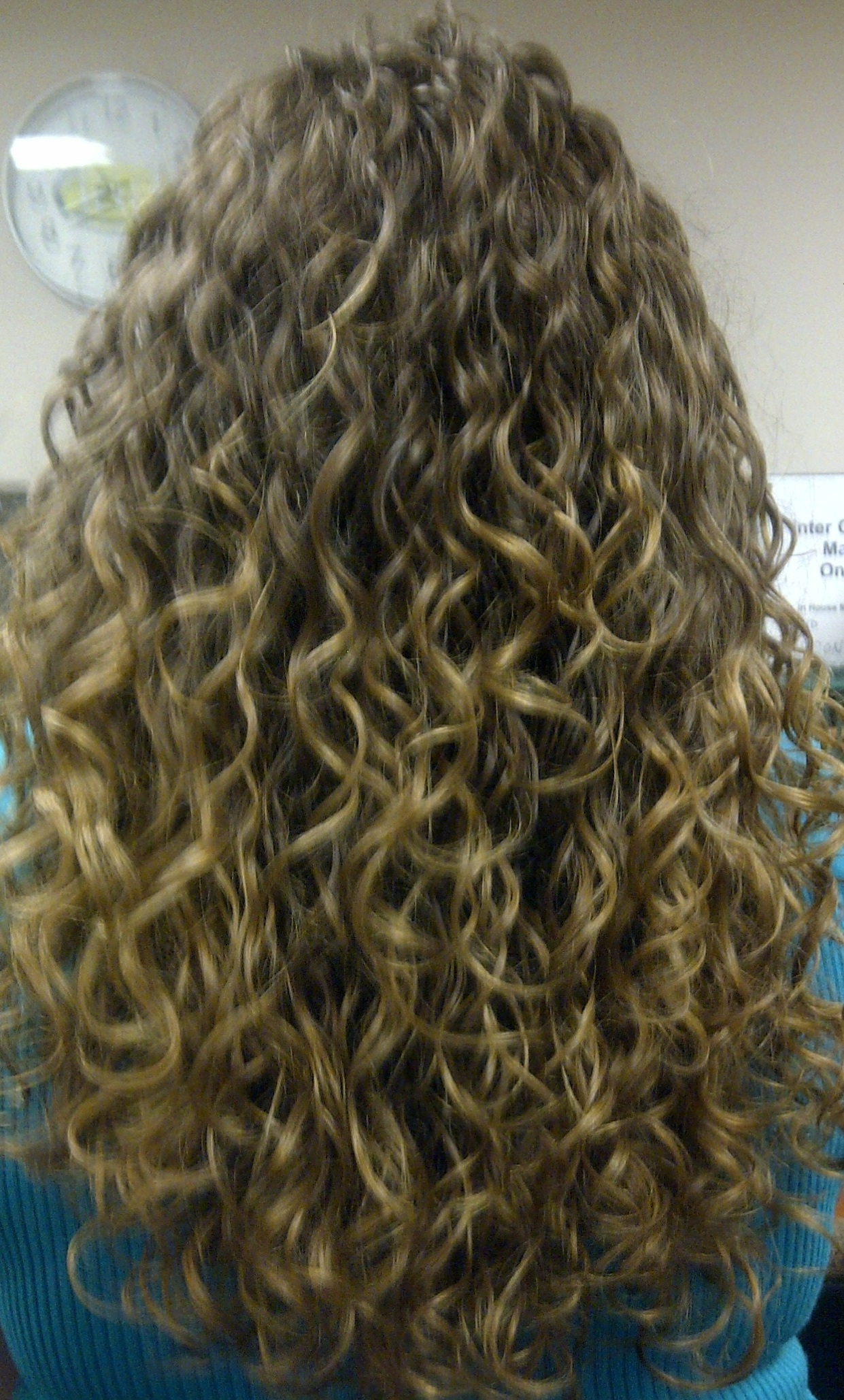 Good curly hair shampoo and conditioner