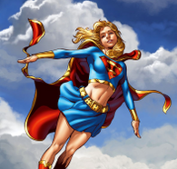 thesupergirl