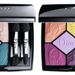 Dior 5 Couleurs Eyeshadow Palette – Limited Edition