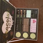 The entire Too Faced Chocolate Vault untouched