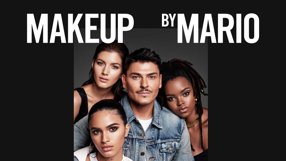 Experience Makeup By Mario Beauty