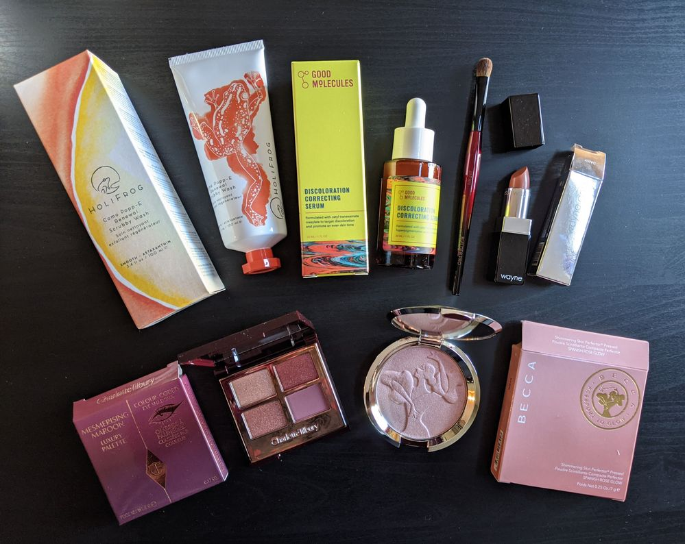 2021 Beautylish Lucky Bag (Regular - International Canada)