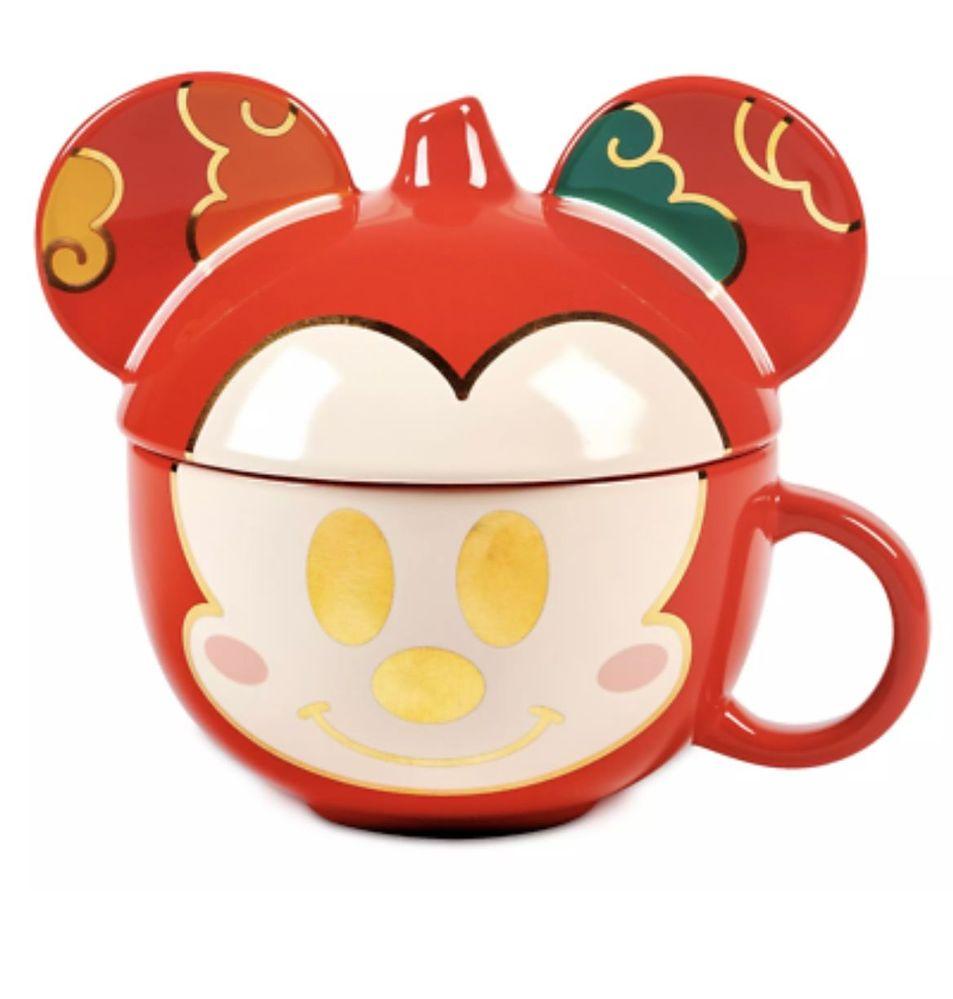 Got this cute mug from ShopDisney