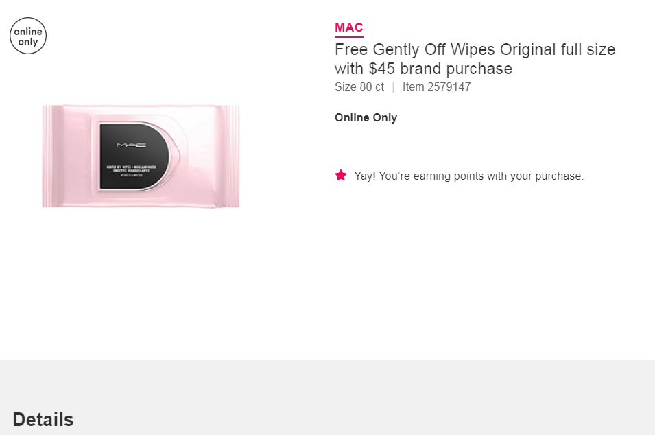 2021-03-05 10_25_58-MAC Free Gently Off Wipes Original full size with $45 brand purchase _ Ulta Beau.png