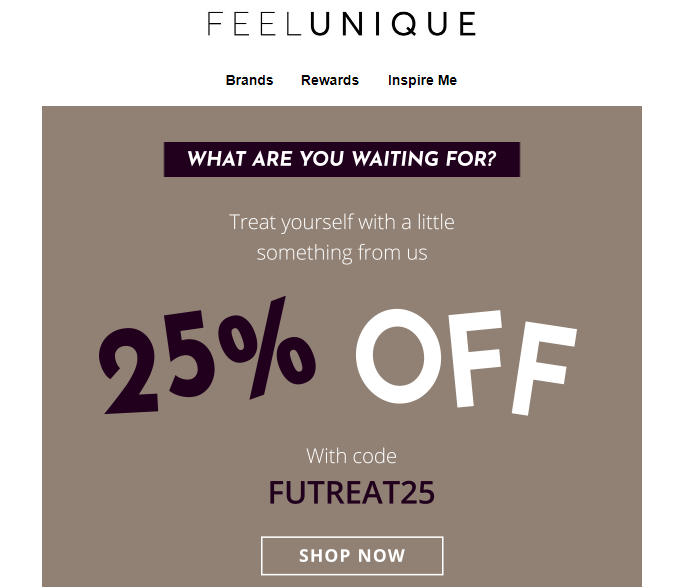 feelunique 25off.PNG