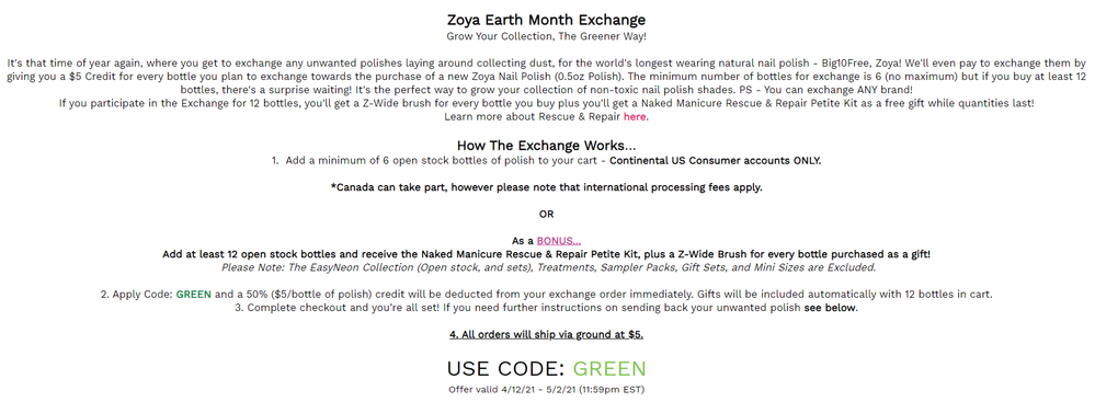 zoya earth day sale.png