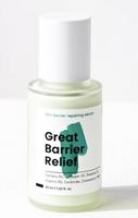 Great Barrier Relief by Krave