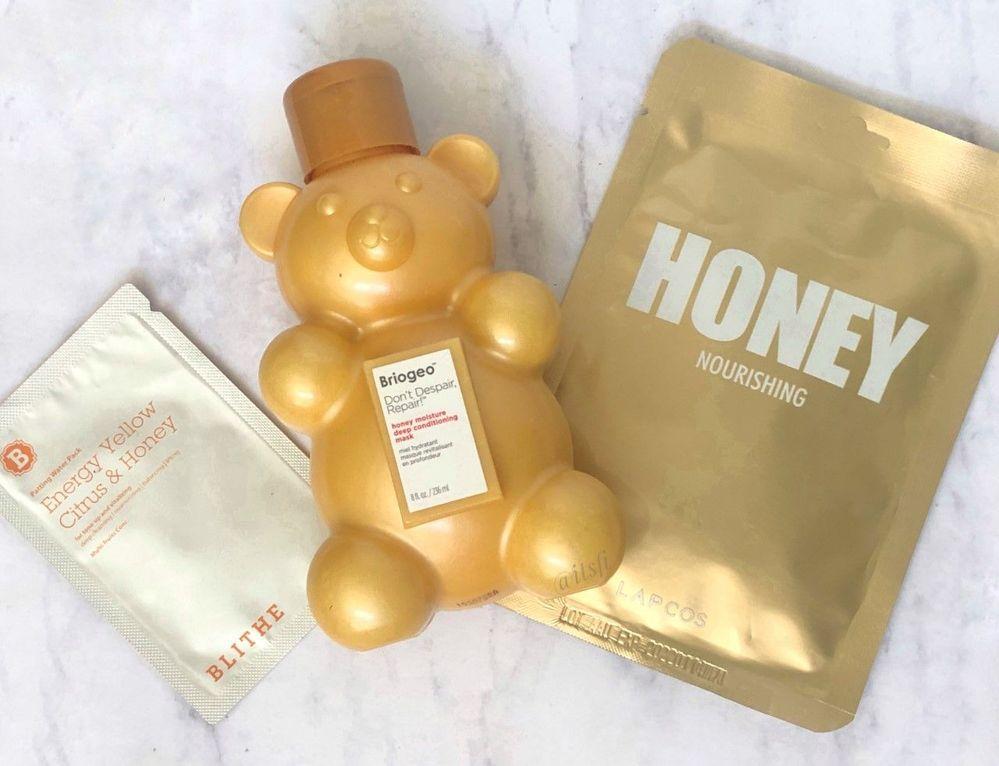 Ingredient Spotlight: Honey