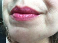 Close up of Lisa Eldridge Lucent lippy