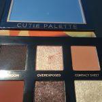 Cutie Palette Analogue
