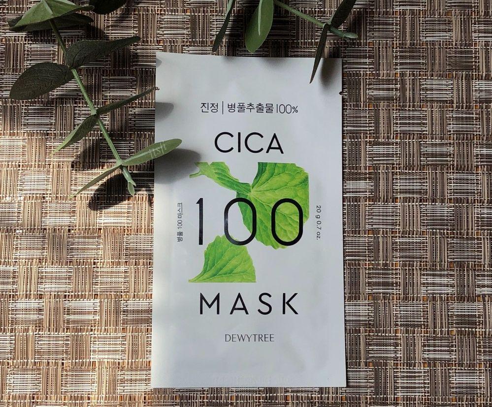 Dewytree 100 Mask - Cica