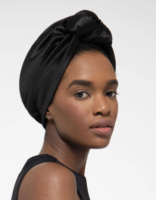 Loza Tam Luxe Head Wraps For Curly Hair For Women