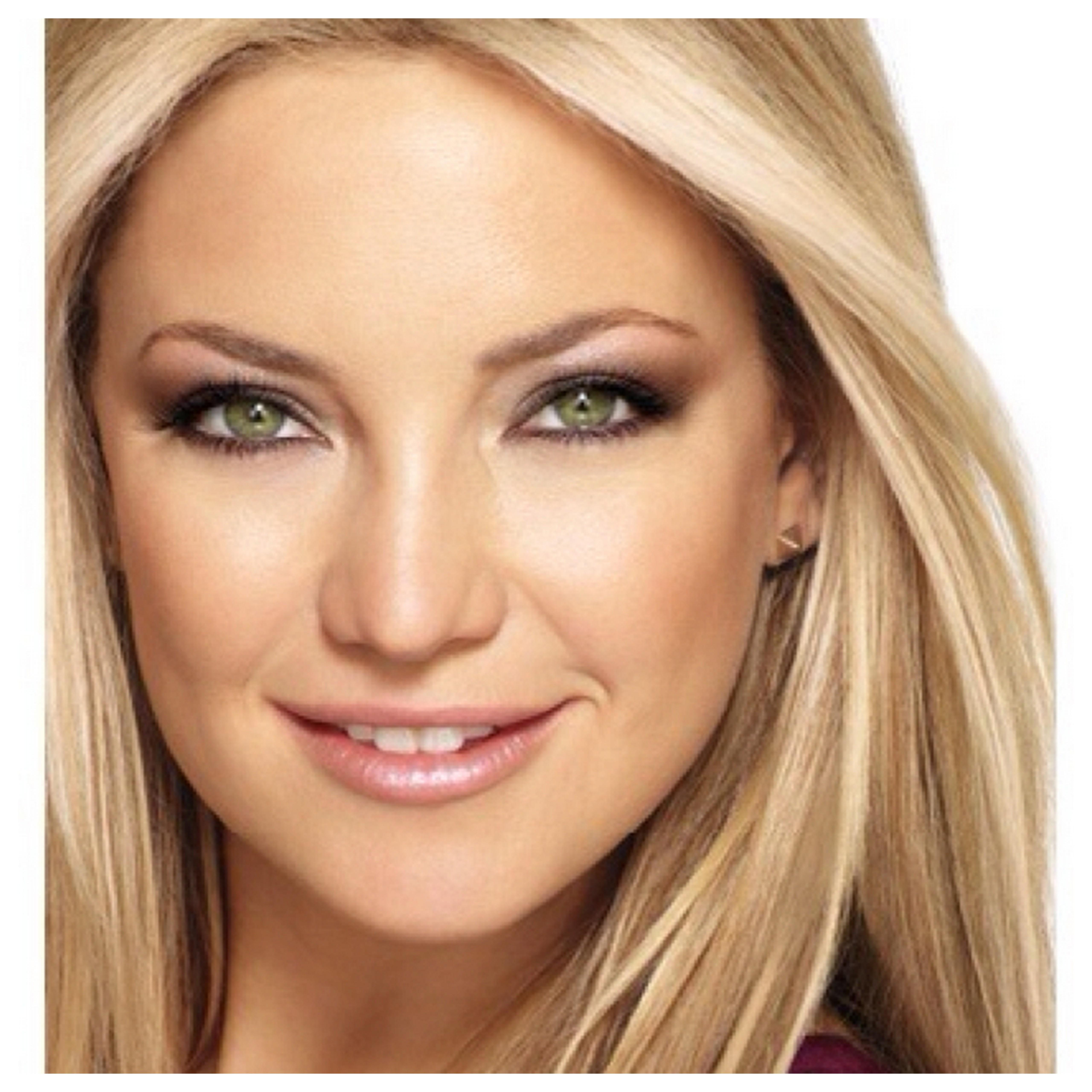 wedding makeup blonde hair green eyes newest – wodip