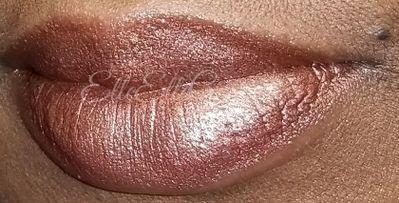 Pretty Vulgar, My Lips Are Sealed