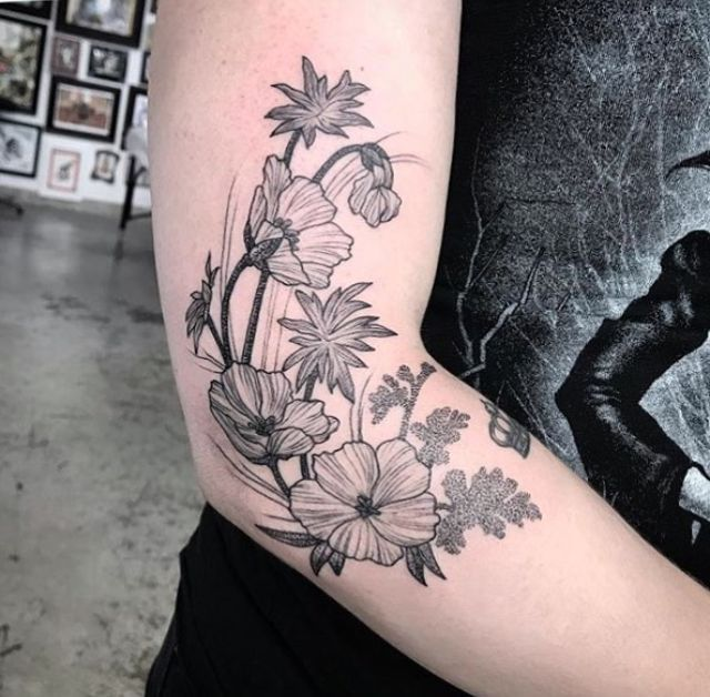 By Karrie Arthurs at Blackbird Electic