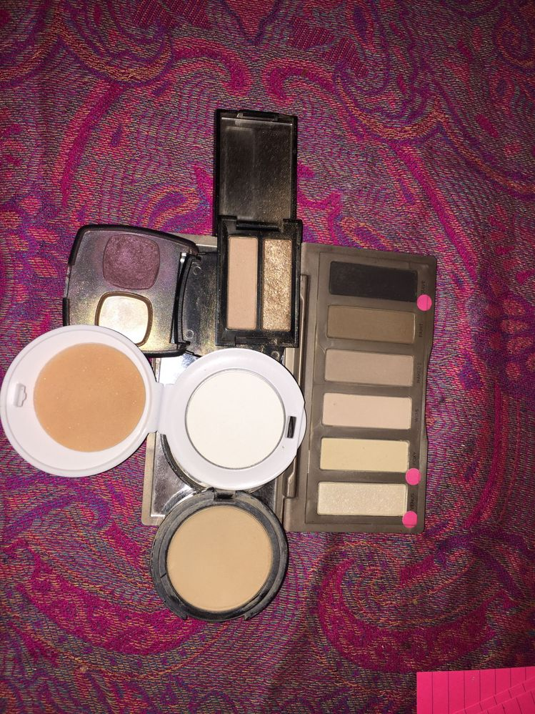 This is the start to my rolling project 10 pan