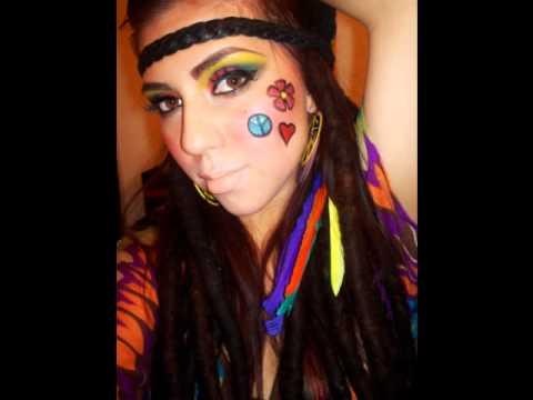 Hippie Party..Make up advice. - Beauty Insider Community