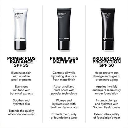 Primer Plus Hydrating 3-In-1 Setting Spray by Bobbi Brown Cosmetics #6