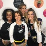 The Dream Team at BeautyCon last summer