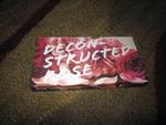 Bite Deconstructed Rose