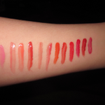 Deconstructed Rose Swatch