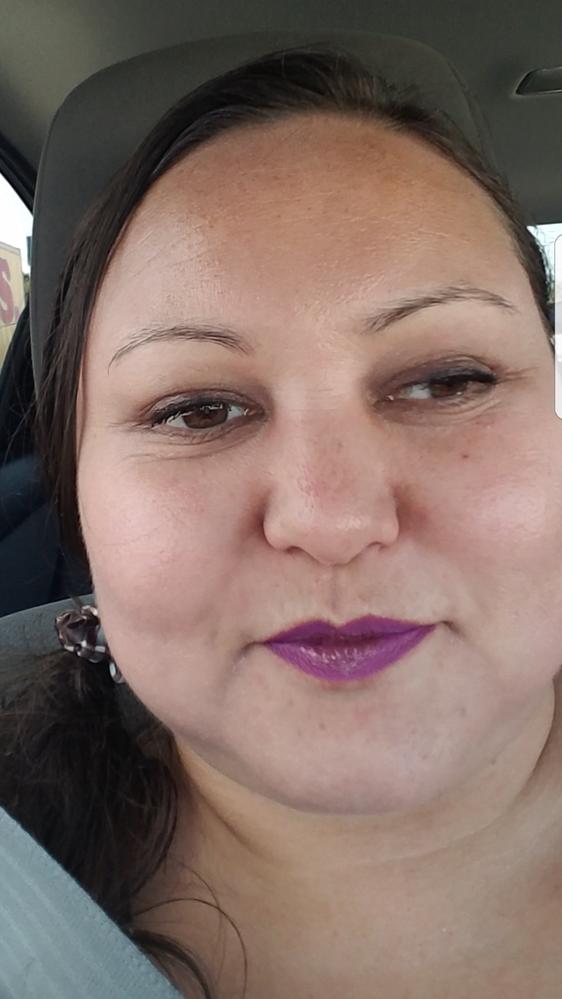 Kvd Susperia/ flower beauty holographic lip topper