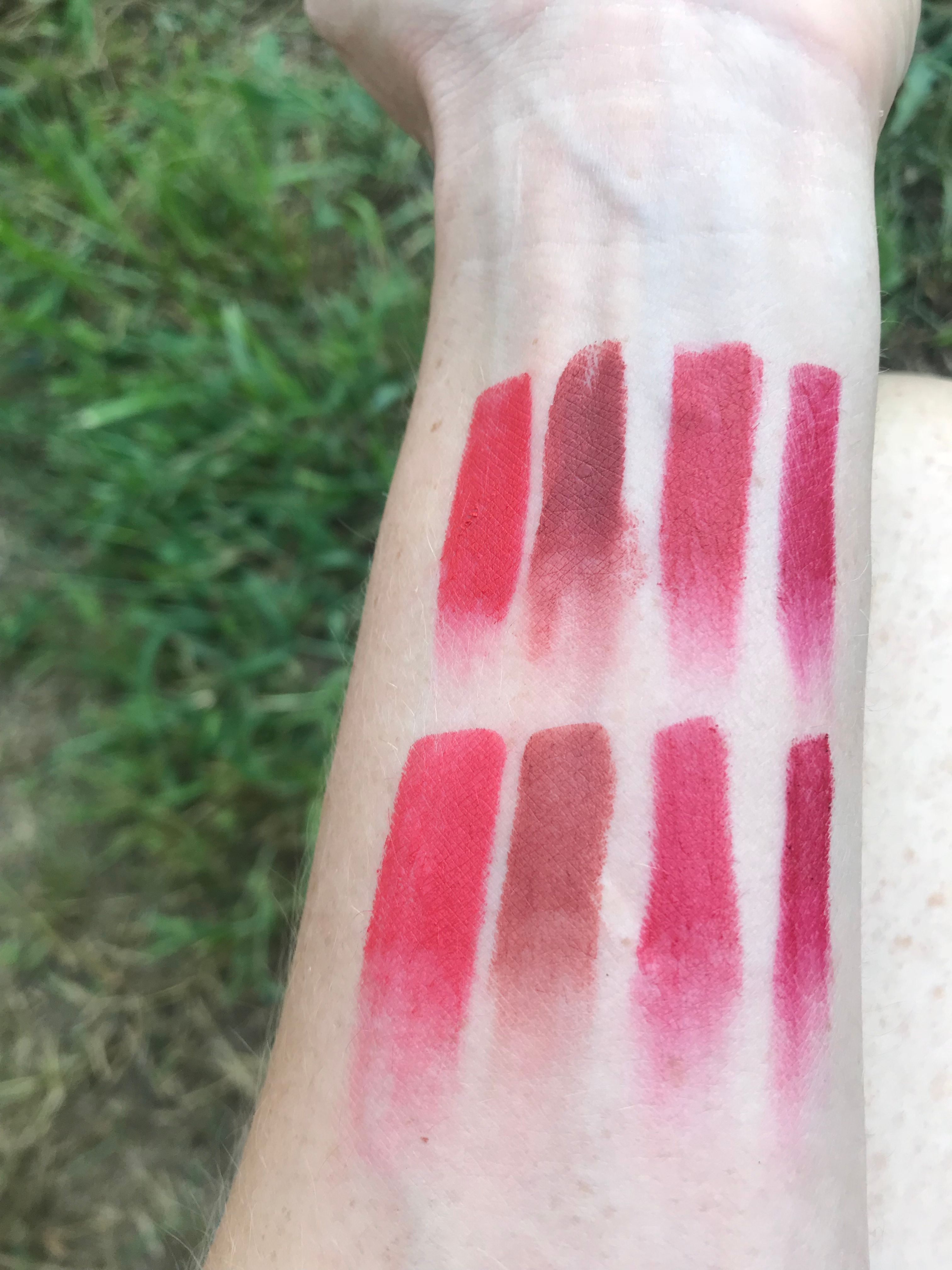 Modern Matte Powder Lipstick by Shiseido #11