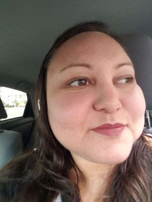 Nars Powermatte Lip pIgment in American Woman