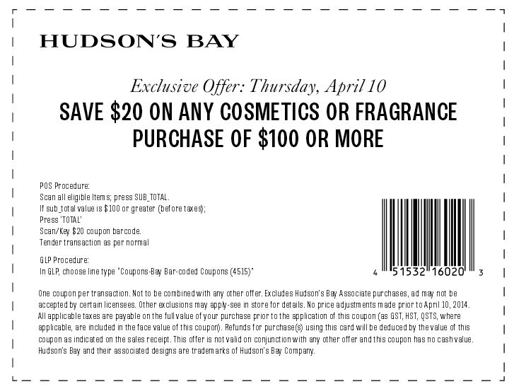 Hudsons Bay Coupon April 9 2014.jpg