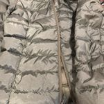 Eddie Bauer down jacket - they actually sent me two but charged me for only one!