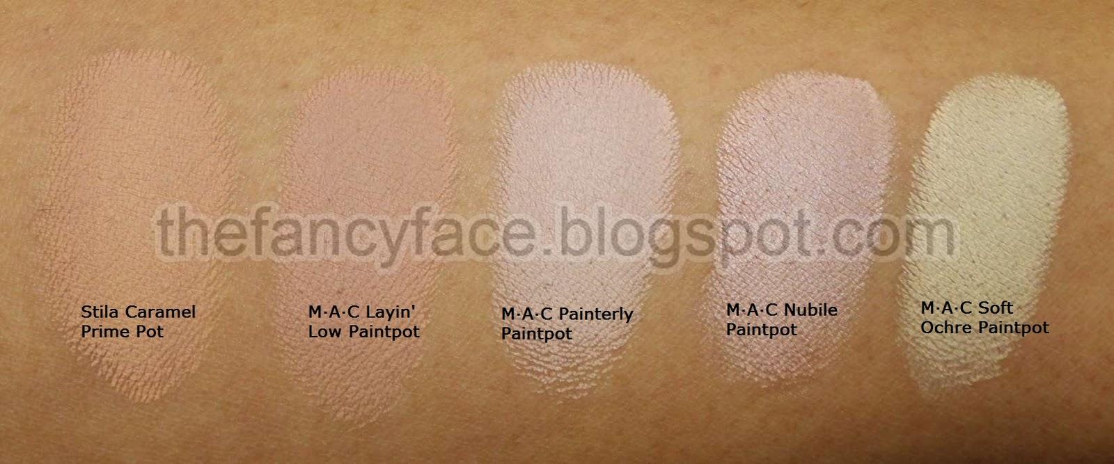 Re Eyelid Primer Beauty Insider Community