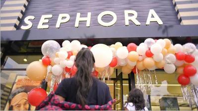 LA Sephora store opening celebration.png