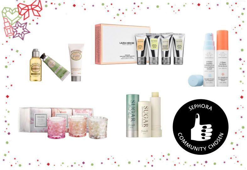 Community Chosen Holiday Gift Ideas The Beauty Insider Community
