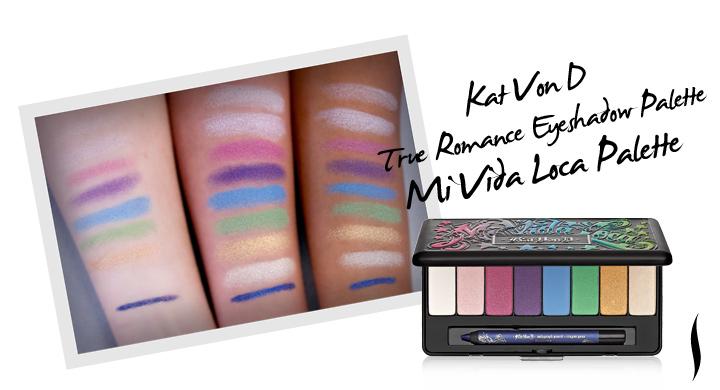 Kat Von D Mi Vida Loca Palette Beauty Insider Community