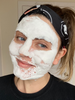 KatieBT rocking the Detox Face Mask.PNG