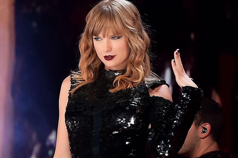 Taylor Swift Reputation Dark Red Lipstic Beauty Insider Community