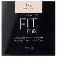 Fit Me Loose Powder Maybelline