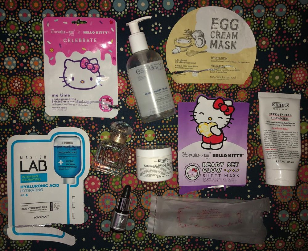 March 2020 Empties - Loves.jpg