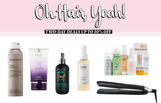 Oh Hair yeah- hair products image.png