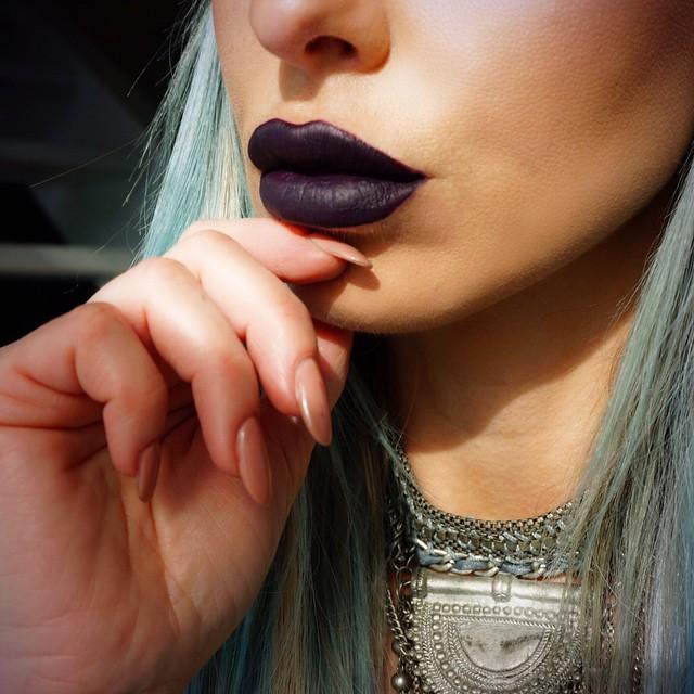 anastasia beverly hills liquid lipstick beautytalk. Black Bedroom Furniture Sets. Home Design Ideas