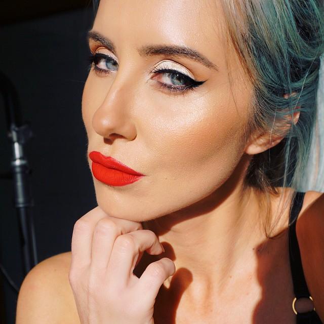 Anastasia Beverly Hills Liquid Lipstick Beautytalk