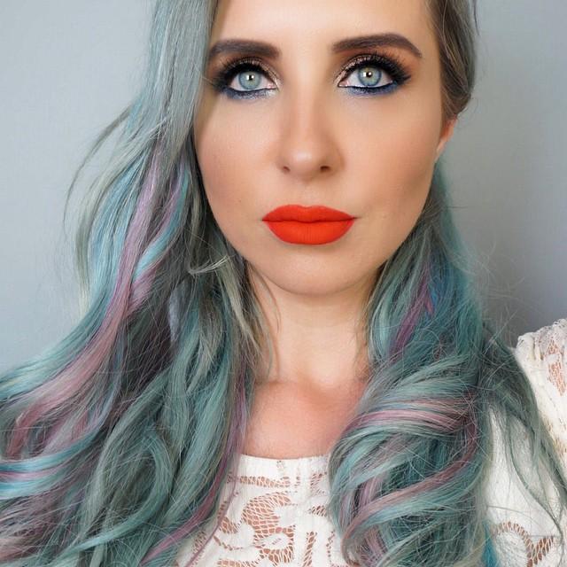 Anastasia Beverly Hills Liquid Lipstick Beauty Insider