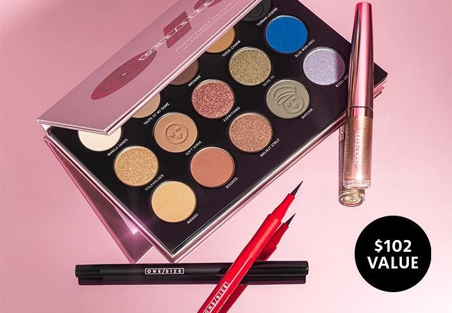 Visionary Sweepstakes Prize Bundle