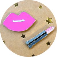 Lip Lovers Avatar
