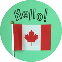 Oh, Canada! Avatar